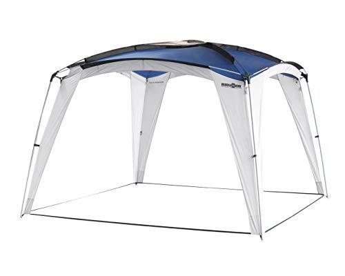 BRUNNER Leichtpavillon Medusa II 3 x 3 blau