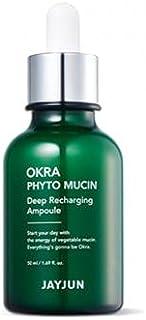 JAYJUN Okra Phyto Mucin Deep Recharging Ampoule