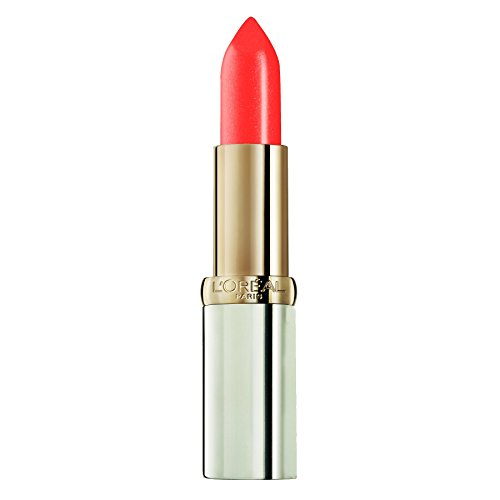 L'Oreal Paris Color Riche Lipstick -238 Orange After Party