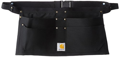 Carhartt Men's Adjustable Duck Nail Apron
