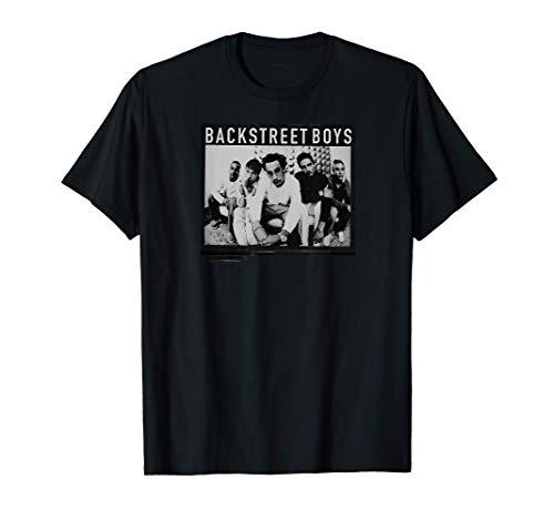 Backstreet Boys - Film Photo T-Shirt