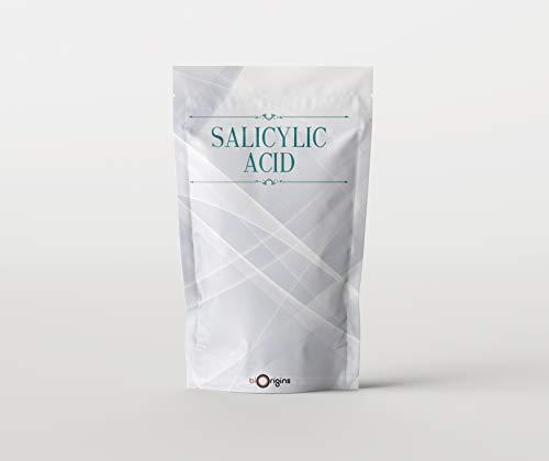 Salicylat Säure Pulver - 1Kg