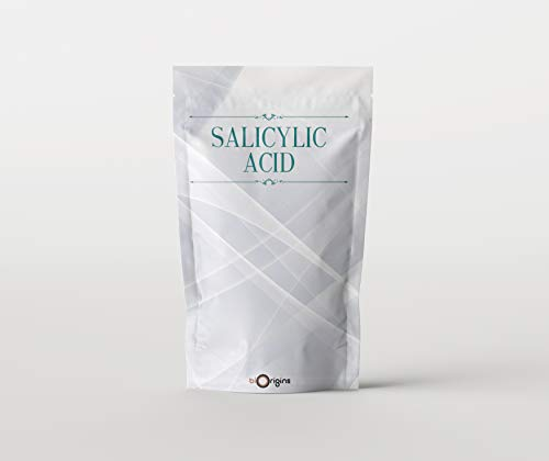 Acide Salicylique en Poudre - 1Kg