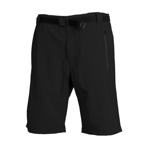 CMP 3T51847, Pantaloncini Uomo, Nero (Black Black), M