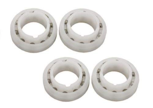 Find Discount Pentair Letro Legend II 3 4 pool cleaner Wheel Bearing part EC60 E C60 (4 Pack)
