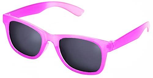 Kiddus POLARISIERTE Sonnenbrille für Jungen und Mädchen. Ab 6 Jahren. UV400 100% Schutz gegen Ultraviolette Sonnenstrahlen