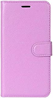 SIZOO - Wallet Cases - For Oppo R11s Plus Luxury Flip Leather Case cover for Oppo R11s Plus for Oppo R11s Phone Cover Wall...