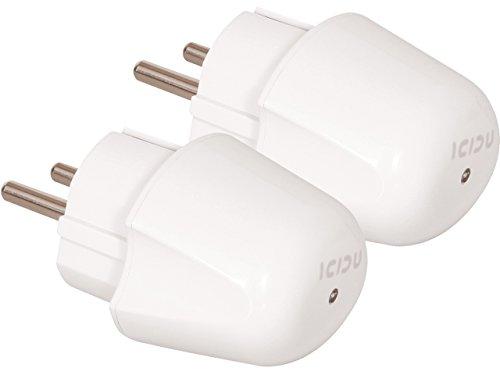 Ion Audio Lightning Guard Protezione da Fulmini e Picchi/Sbalzi di Tensione