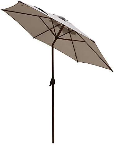 Top 10 Best abba patio hot tub umbrella Reviews