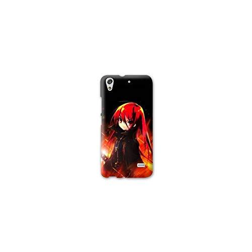 Coque pour HTC Desire 626 Manga - Divers - Shana