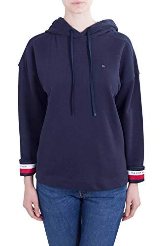 Tommy Hilfiger Damska bluza z kapturem Valina Ls