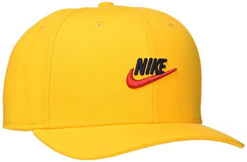 Nike Unisex Sportswear Classic99 Verstellbare Kappe, University Gold, One Size