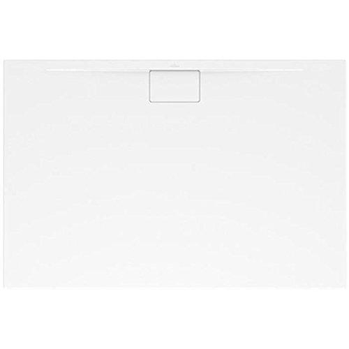 Villeroy & Boch Architectura douchebak, rechthoekig, 1200 mm, 900 mm, 17 mm, 16,5 kg