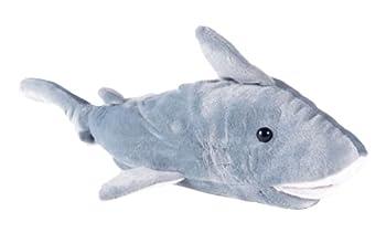 9042-1 - Shark - Small - Happy Feet Animal Slippers