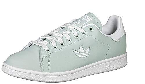 adidas Originals SPEZIAL 660273 - Zapatillas para hombre, color Verde, talla 46 2/3 EU