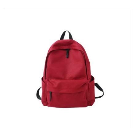 ZHANG Backpack Cute Backpack Water Resistant College Backpack Casual Hiking Travel Daypack Fits Up To 15 '' Laptop College Backpack