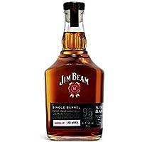 Jim Beam Single Barrel Kentacky Bourbon Whisky, 47.5% - 700 ml