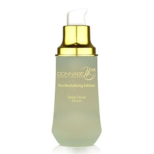 Donna Bella Cosmetics - Sérum Visage Profond