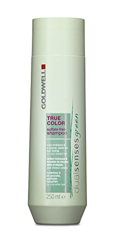 Goldwell Dualsenses Green True Color Shampoo, 250 ml, 1er Pack, (1x 250 ml)