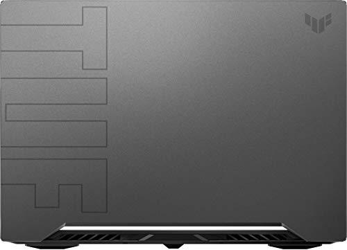 Compare ASUS TUF Dash F15 (FX516PM-211.TF15) vs other laptops