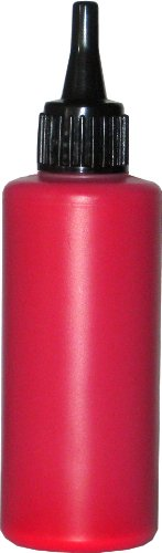 Eulenspiegel 895764 - Airbrush Star Robijnrood, 100 ml
