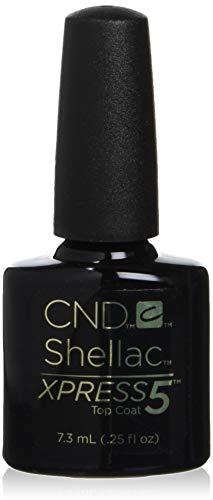 CND Shellac Vernis Gel Xpress5 Base 2 x 7,3 ml