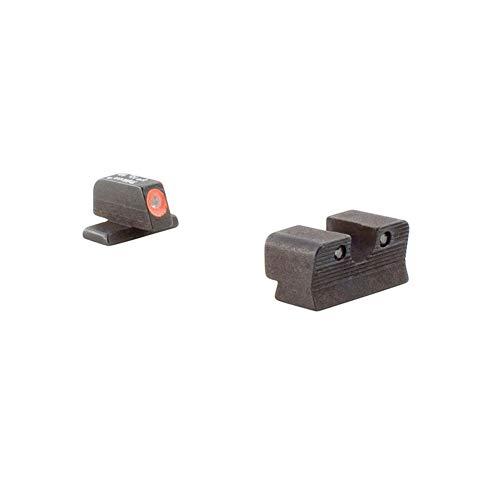 Trijicon SIG P225, 226, 228, 239 HD Night Sight Set, Orange Front