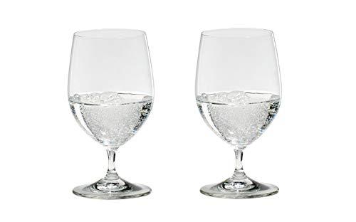 Riedel 6416/02 Vinum Wasser 2 Gläser