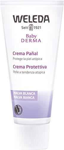WELEDA Crema Pañal de Malva Blanca (1x 50 ml)