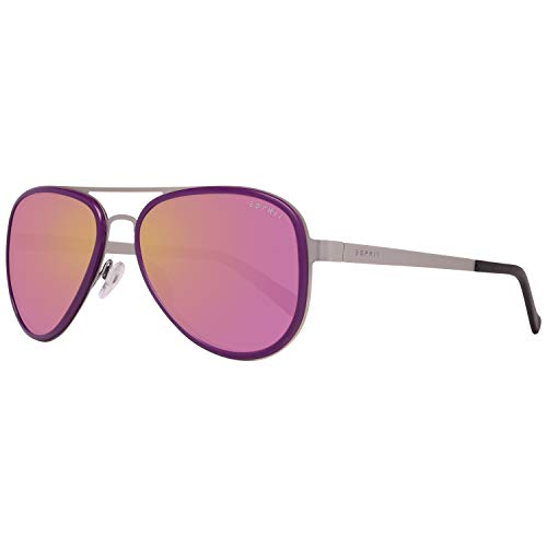 ESPRIT ET19469 57577 zonnebril ET19469 577 57 Aviator zonnebril 52, violet