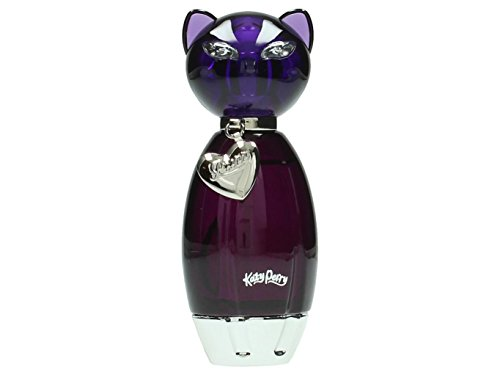 Purr By Katy Perry - Eau de Parfum para mujer - 30 ml
