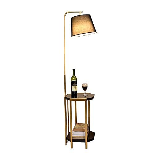 NARUJUBU Nordic moderno Tavolino Floo Lampada Living Room lampada da letto lampada da comodino Lampada di arte di moda di lusso 164 cm