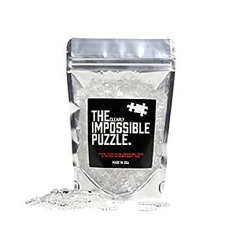 Best impossible puzzle Reviews