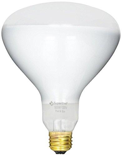 Halco R40FL500/HG 120V 500W Flood Lamp Replacement Bulb