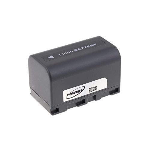 Batería para Videocámara JVC Modelo BN-VF808U 1600mAh