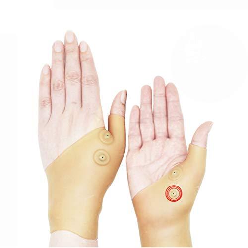 ArthritisHope Wrist and Thumb Support (Skin) -...