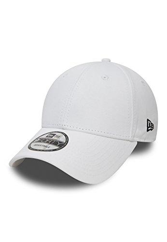New era 9forty Basic White/Black - One-Siz