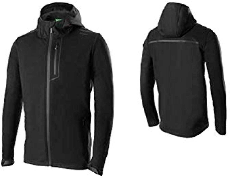 Skoda Men's Softshell Jacket Size L, black000084003J041