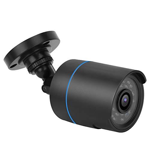Cámara, cámara Digital Brillante Duradera Negra, para instituciones comerciales, comunidades residenciales, oficinas, fábricas(PAL)