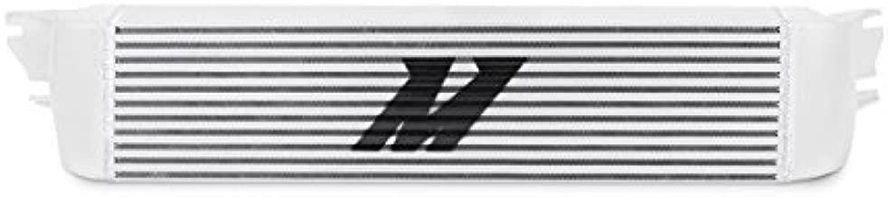 Mishimoto MMINT-SRT4-03SL Dodge Neon SRT-4 Performance Intercooler, 2003-2005, Silver