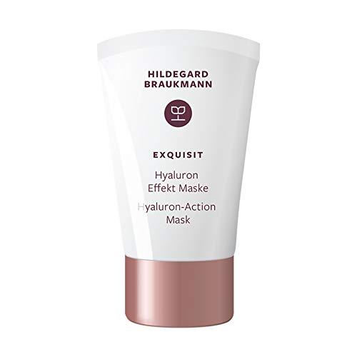 Hildegard Braukmann Exquisit Hyaluron Effekt Maske, 30 ml