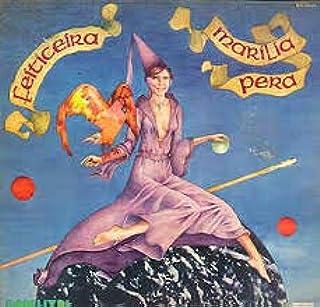 FEITICEIRA, 1975 (NACIONAL) [LP]