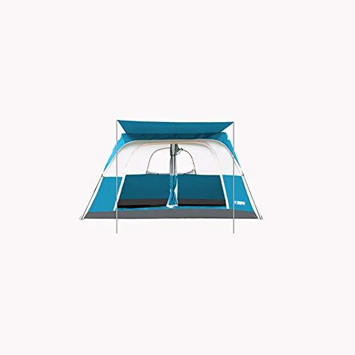 DYMMS Tienda De 5-8 Personas Tienda Unisex Adulto Automático Impermeable Abrigo del Tiendas para Deportes Al Aire Libre Camping Senderismo Viajes Playa Tienda De