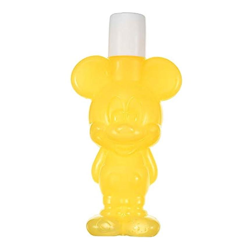 ブラザー教会黙ディズニーストア(公式)保湿ジェル ミッキー イエロー Gummy Candy Cosme