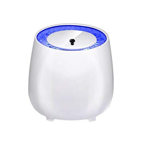 WYZ. Elektrische muggendoder lamp, anti-muggen-led-nachtlampje, anti-maskieten-lamp, voor thuis en commercieel gebruik