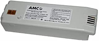 Cardiac Science Replacement 9146-001 Battery