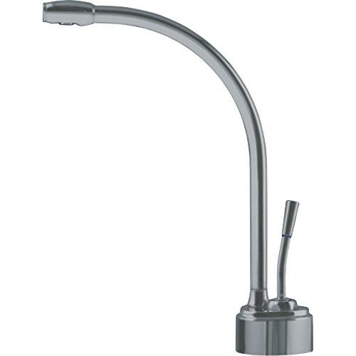 Franke Logik Little Butler Deck Mount Hot Water Dispenser LB9180C Satin Nickel