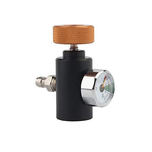 Gurlleu Paintball Remote Fill Adapter & Fill Station (Type-4)