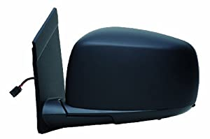 Fit System 62683G Passenger Side Replacement OE Style Power Mirror