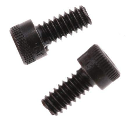 5//8 x 1-1//2 1//2-13 Heat Treated Alloy Steel Part NO HKD08102 Holo-Krome Socket Shoulder Screw